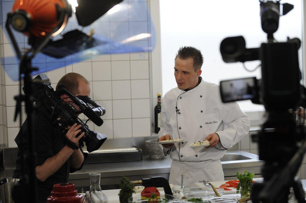 Interview Sebastian Theiss